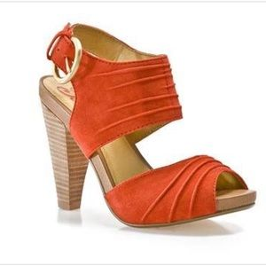 SEYCHELLES Gypsy Heels